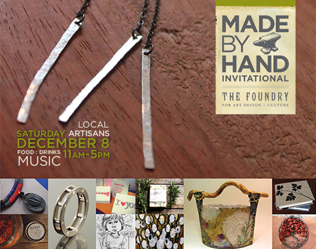 Made By Hand Invitational 2012