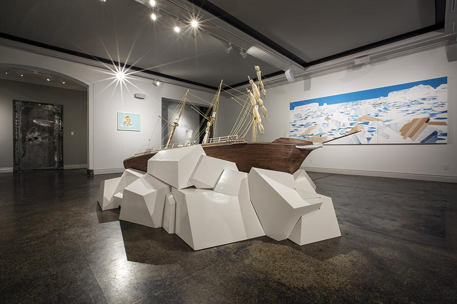 art gallery | the foundry | albany ny