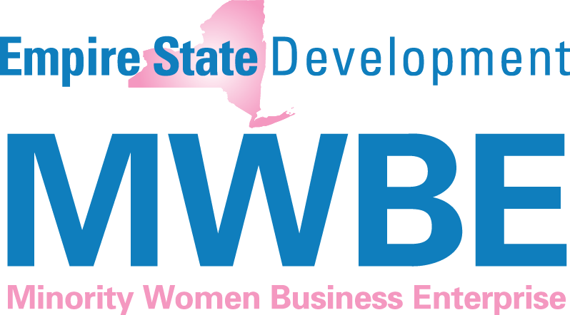 MWBE Certified | The Foundry