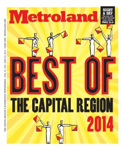 Best Of Capital Region